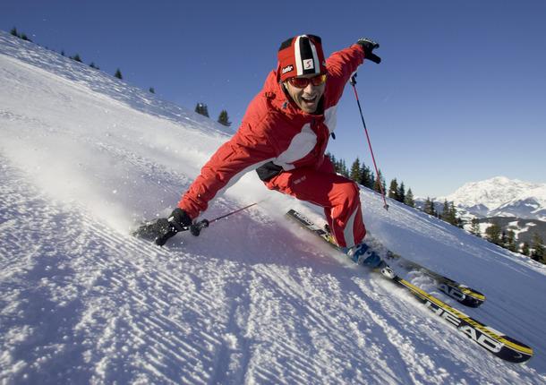 В Красногорске будет ландшафтный парк с лыжным комплексом