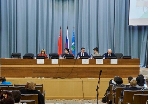 В Красногорске будут обсуждать вопросы здравоохранения