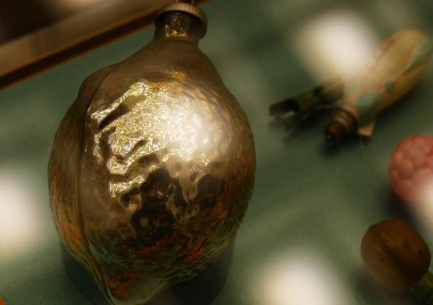 В Красногорске будет работать выставка елочных шаров